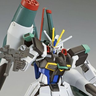 HGCE 1/144 BLAST IMPULSE GUNDAM [2019年11月發送]