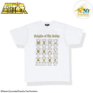 SAINT SEIYA T-SHIRT EVENT ORIGINAL
