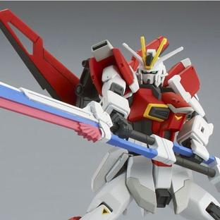 HG 1/144 SWORD IMPULSE GUNDAM [2019年11月發送]