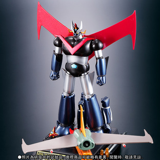 SOUL OF CHOGOKIN GX-02R (TN2016 Anniv.) GREAT MAZINGER (Tamashii Nation 2016 Anniversary Ver.)