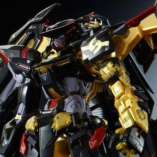 RG 1/144 GUNDAM ASTRAY GOLD FRAME AMATSU [2020年6月發送]