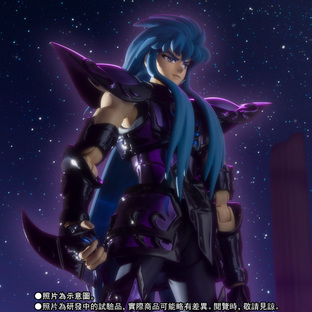 Saint Cloth Myth EX Aquarius Camus (Surplice)