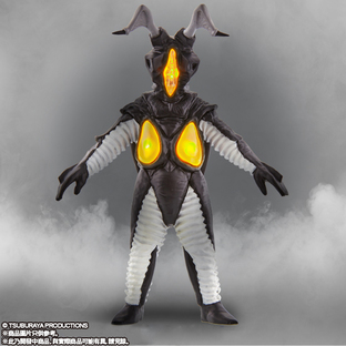 ULTIMATE LUMINOUS ZETTON [2017年10月發送]
