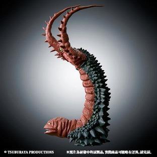 ULTIMATE LUMINOUS Gudon VS Twin Tail [2018年4月發送]