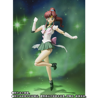S.H.Figuarts Super Sailor Jupiter