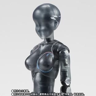 S.H.Figuarts BODY-CHAN WORLD TOUR Ver.