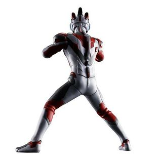 ULTIMATE LUMINOUS PREMIUM ULTRAMAN 5