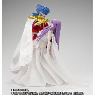 Saint Cloth Myth The Sun God Abel and Goddess Athena Legend of Crimson Youth memorial set