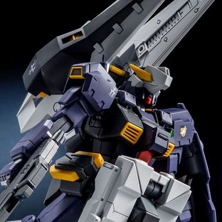 MG 1/100 GUNDAM TR-1 [ADVANCED HAZEL]  [2019年12月發送]