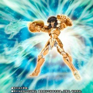 Saint Cloth Myth EX LIBRA DOHKO & Master Roshi -ORIGINAL COLOR EDITION-