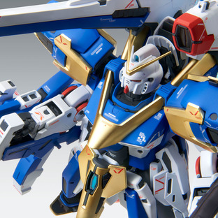 MG 1/100 VICTORY TWO ASSAULT BUSTER GUNDAM Ver.Ka [2020年8月發送]