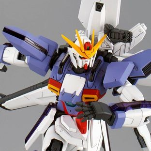 MG 1/100 GUNDAM X UNIT 3 [2019年12月發送]