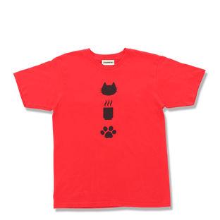 鹹蛋超人R/B UshioMinato精選T-shirts Nancyatte(講笑而已)