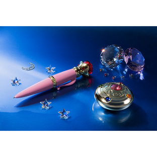 PROPLICA TRANSFORMATION BROOCH & DISGUISE PEN SET