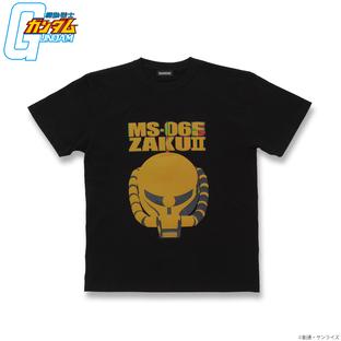 機動戰士高達 變化T-shirt ZAKUII