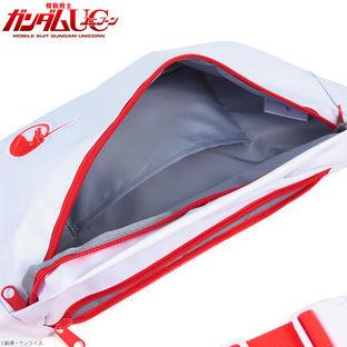 GUNDAM UC Waist bag