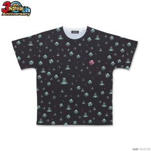 SD高達30週年紀念特製T-shirt