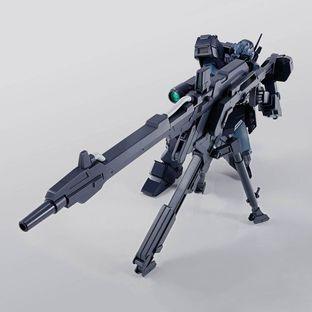 MG 1/100 JESTA (SHEZARR TYPE, TEAM B&C)