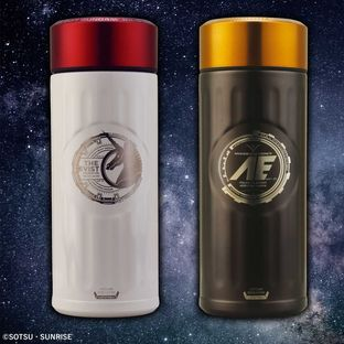 GUNDAM UC COFFEE BOTTLE [2019年8月發送]