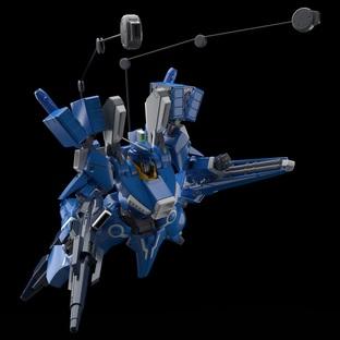 MG 1/100 GUNDAM Mk-V [2021年8月發送]