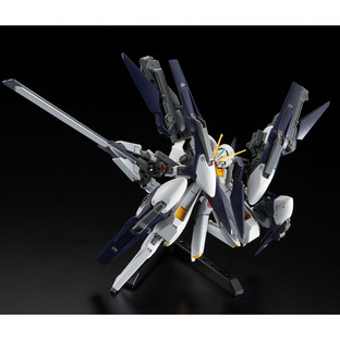 HG 1/144 HRUDUDUⅡ EXPANSION SET (ADVANCE OF Z THE FLAG OF TITANS) [2020年1月發送]