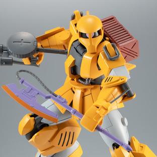 THE ROBOT SPIRITS <SIDE MS> MS-06W ZAKU WORKER ver. A.N.I.M.E.
