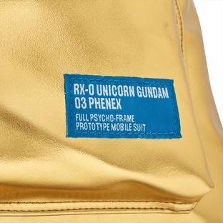 機動戰士高達NT RX-0 UNICORN GUNDAM 03 PHENEX 背包