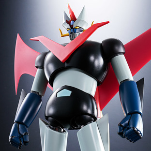 SOUL OF CHOGOKIN GX-73SP GREAT MAZINGER D.C. Anime Color Version