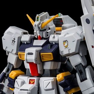 HG 1/144 GUNDAM TR-1 [HAZEL CUSTOM] & EXPANSION PARTS SET for GUNDAM TR-6 [2019年9月發送]