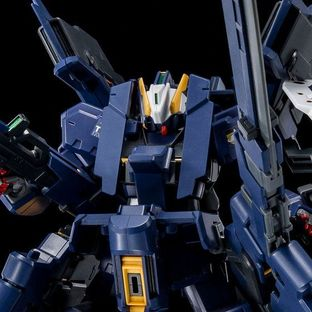 HG 1/144 G-PARTS [HRUDUDU] (COMBAT DEPLOYMENT COLORS) [2020年1月發送]