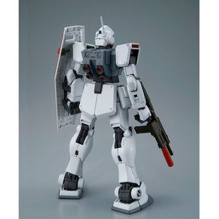 MG 1/100 GM (COLD DISTRICTS TYPE) [2019年12月發送]