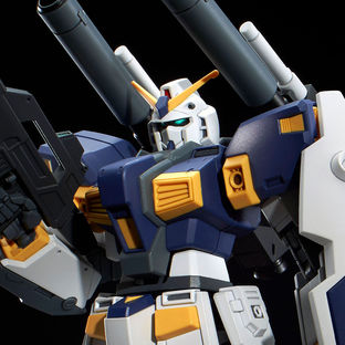 HG 1/144 GUNDAM G06 (MUDROCK) [May 2020 Delivery]