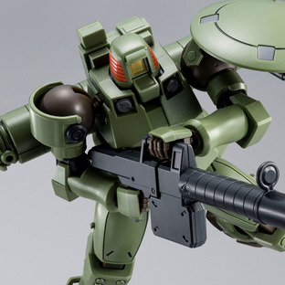 HG 1/144 LEO (FULL WEAPON SET) [2020年5月發送]