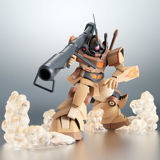 THE ROBOT SPIRITS <SIDE MS> YMS-09D DOM TROPICAL TEST TYPE ver. A.N.I.M.E.