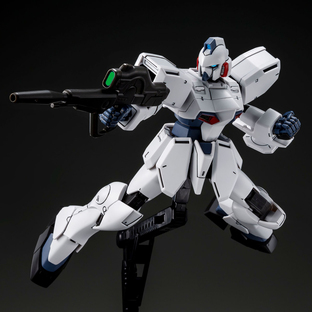 RE/100 1/100 GUN EZ PROTOTYPE (ROLLOUT COLOR)