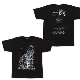 舞台劇『幪面超人斬月』 -鎧武外傳- T-shirt