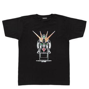 機動戰士高達 馬沙之反擊 閃光印花T-shirt