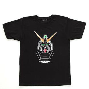 機動戰士高達0080 口袋裡的戰爭 閃光印花T-shirt