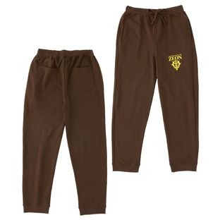 機動戰士高達臥室改造計畫 自護款休閒運動褲