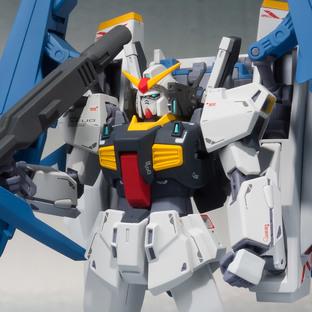 THE ROBOT SPIRITS (Ka signature) <SIDE MS> SUPER GUNDAM