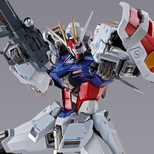 METAL BUILD STRIKE GUNDAM【Second Offer】