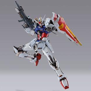 METAL BUILD STRIKE GUNDAM【Second Offer】