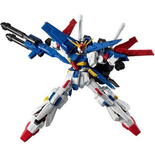 GUNDAM G FRAME ZZ GUNDAM /  ENHANCED  ZZ GUNDAM