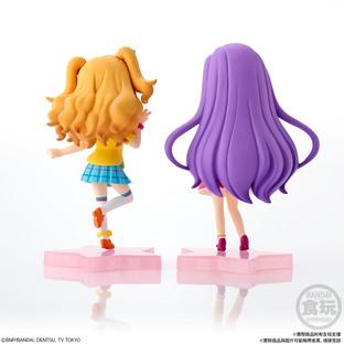 MiMiCHeRi Aikatsu! Precious set