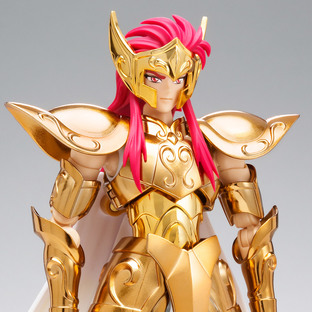 SAINT CLOTH MYTH EX AQUARIUS CAMUS -ORIGINAL COLOR EDITION-