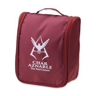 機動戰士高達旅行裝備計劃 便攜式旅行包