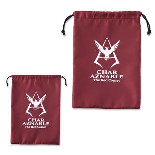 機動戰士高達旅行裝備計劃 索繩袋套裝