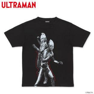 菅原芳人計畫 ULTRAMAN超人系列 T-SHIRT