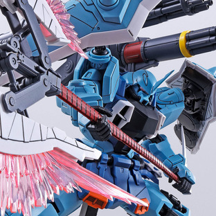 MG 1/100 SLASH ZAKU PHANTOM (YZAK JULE CUSTOM) [2021年7月發送]