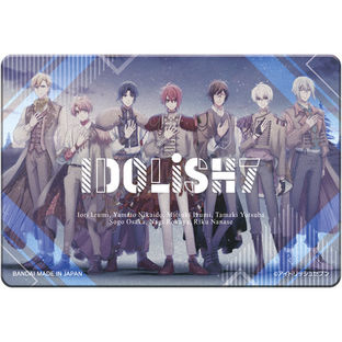 IDOLiSH7 2nd LIVE「REUNION」 PREMIUM CARD COLLECTION
